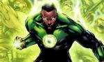 The Next Green Lantern Reportedly Will Be Black