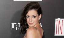 Anne Hathaway Adapting Her Play 'Grounded' Into Movie