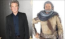 How Kurt Russell Will Look Like as Ego in 'Guardians of the Galaxy 2'