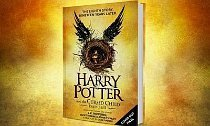 'Harry Potter and the Cursed Child' Script Will Be Published as Book