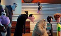 Trailer for 'Hotel Transylvania 3: Summer Vacation'