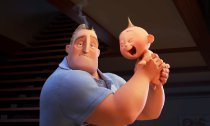 'Incredibles 2' Debuts New Teaser Trailer