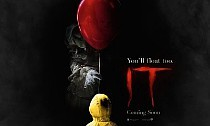 'It' Teaser and Poster Released Ahead of Teaser Trailer