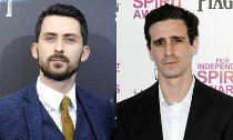 'It: Chapter 2' Casts Andy Bean and James Ransone