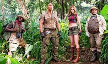 New 'Jumanji' Movie Will Center on Video Game