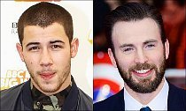 Nick Jonas Is in Talks for 'Jumanji', Chris Evans Eyes 'Jekyll' Role