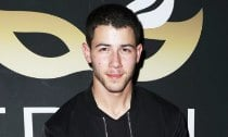Nick Jonas Shares His First Photo From 'Jumanji' Set