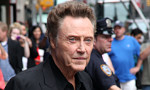 Christopher Walken joins Disney's 'Jungle Book'.