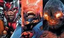 'Justice League': New Details Confirm Steppenwolf's Relationship With Darkseid