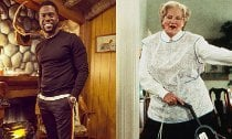 Kevin Hart Would Like to Star in 'Mrs. Doubtfire' Remake