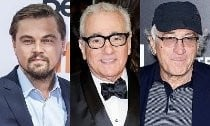 Leonardo DiCaprio, Martin Scorsese to Reunite for 'Killers of the Flower Moon'