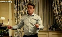 Watch Hugh Grant Dance to Drake's Song in 'Love Actually' Short Film