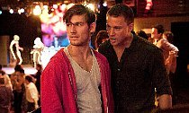 Alex Pettyfer Reveals Feud With 'Magic Mike' Co-Star