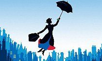 'Mary Poppins Returns' Gets Release Date and Official Synopsis