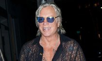 Mickey Rourke to Make Producer Debut With 'Twilight Into Darkness'
