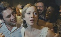 Darren Aronofsky Defends 'mother!' Despite Getting F Grade