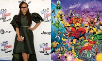 Ava DuVernay to Direct DC's Superhero Movie 'The New Gods'