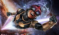 'Nova' Could Be the Next Marvel Live-Action Movie