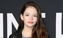 Disney's New 'Nutcracker' Casts Mackenzie Foy as Clara