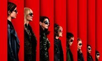 See Sandra Bullock and Her Heist Crew in 'Ocean's 8' First Poster