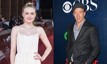 Dakota Fanning and Damian Lewis join 'Once Upon a Time in Hollywood'.