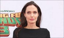 Angelina Jolie Signed on for Disney's 'One and Only Ivan'