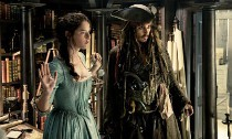 'Pirates of the Caribbean 5' Is Not Hacked, Claims Disney CEO