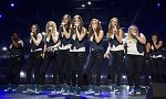 'Pitch Perfect 2' earns biggest film musical opening.