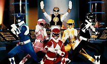 Young Actors Testing for 'Power Rangers' Movie