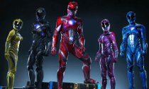 See Power Rangers' New Suits in Official Picture