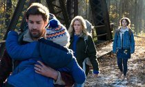 'A Quiet Place' Sequel Greenlit by Paramount