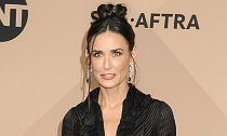 Demi Moore Will 'Rock That Body' in R-Rated Comedy
