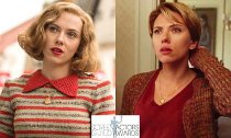 Scarlett Johansson Gets Double Nominations at 2020 SAG Awards