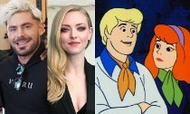 'Scooby-Doo' Movie Casts Zac Efron and Amanda Seyfried as Its Leads