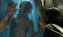Guillermo del Toro Sued for Allegedly Stealing Idea for 'Shape of Water'