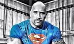 The Rock Wants Superman in 'Shazam'