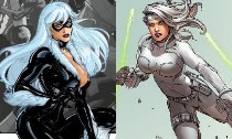 'Spider-Man' Spin-Off About Black Cat and Silver Sable Is in the Works