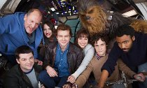 Han Solo Film Gets Official Title, Fans Are Roasting It