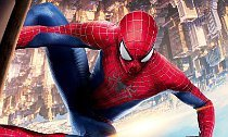 Two Marvel Heroes May Join 'Spider-Man' Filming in Atlanta