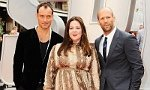 Melissa McCarthy Premieres 'Spy' in London