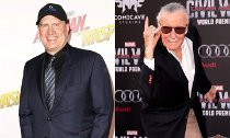 Kevin Feige Teases Stan Lee's Cameos in Future Marvel Films