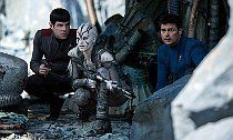 Check Out New 'Star Trek Beyond' Photos