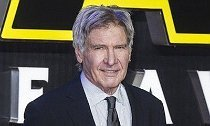 'Star Wars: The Force Awakens' Producers Charged Over On-Set Accident