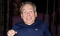 Warwick Davis Lands Role in 'Star Wars' Han Solo Movie
