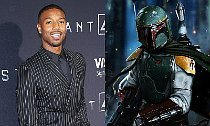 Michael B. Jordan May Play Boba Fett in 'Star Wars' Spin-Off