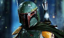 Star Wars' Spin-Off 'Boba Fett' Back in Development With Simon Kinberg