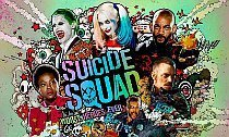'Suicide Squad' Director Confirms the Presence of A.R.G.U.S.