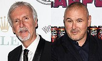 James Cameron and Tim Miller Team Up for New 'Terminator' Movie