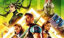 'Thor: Ragnarok' to Feature Marvel Studios' First Bisexual Character