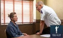 'Three Billboards' Wins Big at SAG Awards